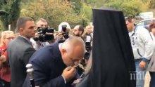 """ПЪРВО В ПИК TV! Борисов разпореди да извадят """"Джи Пи Груп"""" от проектите с държавно и европейско финансиране"""
