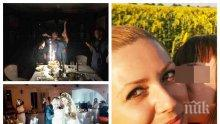 РАЗКРИТИЕ НА ПИК! Убитата Виктория Маринова си тръгнала гола като пушка от развода, не получила нито стотинка от имането на мъжа си