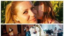 РАЗКРИТИЕ НА ПИК! Дъщерята на убитата Виктория е румънска гражданка! Детето има само две имена...