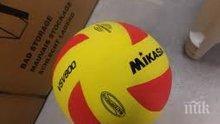 Успешен старт за волейболистите на Нефтохимик в Шампионска лига