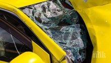 """АВТОДЖАМБАЗ! 16-годишен хъшлак открадна """"Ауди"""" от автосервиз и го помля"""