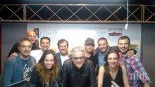 """Агентите от """"Под прикритие"""" тръгват на американско турне без Владо Пенев! US-продуценти тестват Явор Бахаров и Бойко Кръстанов"""