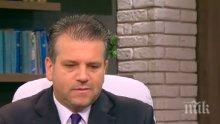 """Бившият главен секретар на МВР Калин Георгиев с горещ коментар за убийството на Виктория, министър Младен Маринов и кабинета """"Орешарски"""""""
