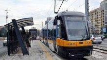 Европа дава 46 млн. евро за нови трамваи в София