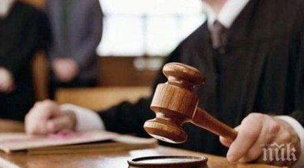 Апелативният специализиран съд ще решава за мерките за неотклонение на обвинените за търговия с онколекарства