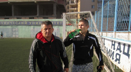 Бащата на непобедения Хабиб с прекрасен жест