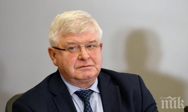 Кирил Ананиев: Все още не сме стигнали до краен вариант на нов здравен модел