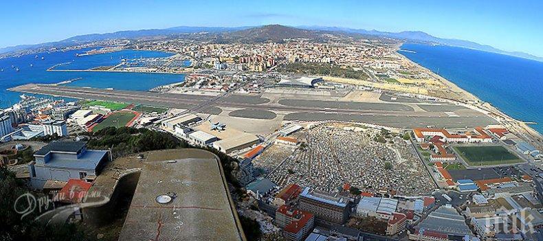 Разговорите за Гибралтар са спешни