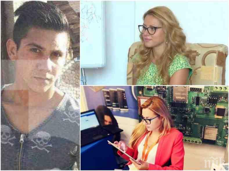 САМО В ПИК TV! Имението на убитата Виктория Маринова запустя - близките на водещата в шок от разкритията за жестокия й килър (СНИМКИ/ОБНОВЕНА)