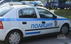 Полицейският бус ударил кола с дете по време на гонка
