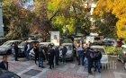 ПОДКРЕПА! Бургас и Пловдив застанаха зад гърба на българските гранични полицаи (ОБНОВЕНА/ВИДЕО/СНИМКИ)