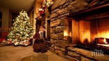 Пет дни почивка по Коледа, на 31 декември работим
