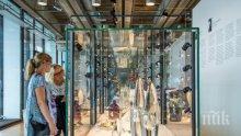След пет години! Националният музей в Стокхолм отвори отново врати след дълга реконструкция