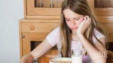 ПРИЯТЕЛ ИЛИ ВРАГ? Шест болестни отклонения в храненето