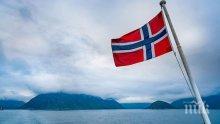 Археолози попаднаха на гробище на викинги с 20-метров кораб в Норвегия