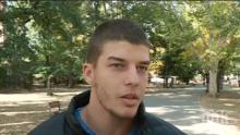 ТЕМИДА! Нападнат от сириец българин не може да заведе дело