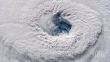 Тревога в три щата в Мексико заради нова буря