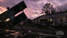 """Броят на жертвите на урагана """"Майкъл"""" достигна 16 души"""