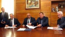 Сидеров пита за реформата в МВР на коалиционния съвет