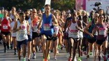 Кениец спечели Маратона на София с нов рекорд на трасето