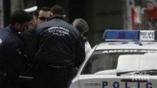 Турската полиция е напуснала саудитското консулство в Истанбул