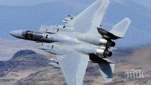 Американски генерал: Ученията в Украйна тренират за потенциален конфликт с Русия