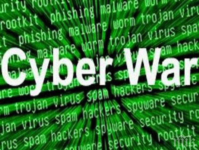 Холандия: Намираме се в състояние на кибервойна с Русия