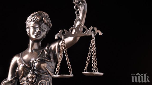 СЛЯПАТА ТЕМИДА! Циганите, изнасилили 13-годишно германско момиче, в пандиза само за 4 години