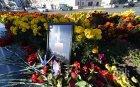 Погребват стрелеца от Керч в гробище за безродни