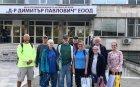 Американски доброволци ремонтираха болнично отделение в Свищов