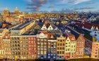 Амстердам забранява жилищата в центъра за туристи