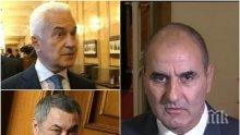 ГОРЕЩА ТЕМА! Цветан Цветанов разкри тресе ли се властта след скандала между Сидеров и Симеонов