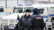 Най-малко четири жертви при взрив в завод в Русия