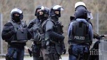 """НА КОСЪМ! Предотвратиха терористичен атентат на """"Ислямска държава"""" в Германия"""