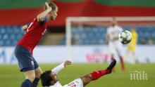 """След мача с """"лъвовете"""": Норвежците във възторг"""