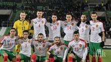 ФАТАЛИЗЪМ! 13 национали висят за Словения
