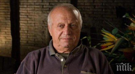 БНТ излъчва легендарен филм с Чочо и Мишо Билалов в памет на Рангел Вълчанов