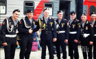 Руското военно министерство обвини Украйна в опити за блокиране на сметките на моряците в Крим през 2014