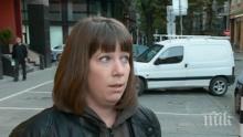 Пиян тормозил сексуално университетска преподавателка