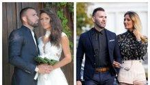 ЕКСКЛУЗИВНО! Наско Месечков в разтърсваща изповед пред ПИК TV: Със съпругата ми Кремена загубихме дете 10 дни преди сватбата, но душата му се прероди в дъщеря ни
