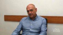 НАПРЕЖЕНИЕ: Пациентски организации свалят доверието си от управителя на НЗОК