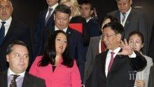 Лиляна Павлова: Ще доразвием потенциала в отношенията с Китай