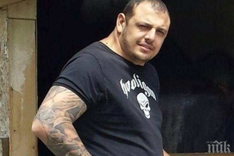 СПЕЦАКЦИЯ: Бопаджии закопчаха скандалния Атанас Мечев-Гаргата