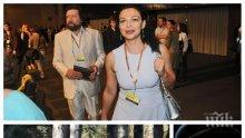 УНИКУМ: Докато служителите им стоят без заплати, заловените в Ница олигарси Баневи с тоалетна за $ 20 хил. като на Мадона