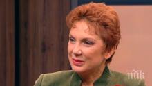 Антония Първанова: Големият урок от политиката е, че трябва да преглътнеш компромиса