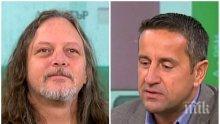 ГОРЕЩА ТЕМА: Георги Харизанов и Нидал Алгафари в лют спор - има ли завера между ДПС и БСП за предсрочни избори