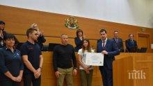 Общинският съвет в Пловдив стана на крака за млади олимпийски надежди
