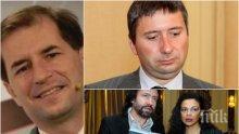 ПЪРВО В ПИК! Съветник на президента с коментар за обвинението срещу Прокопиев - ето как похвали прокуратурата