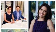 СКАНДАЛ: Ани Цолова гепи бизнеса на колежка от радиото - двете си разменят остри реплики в Мрежата
