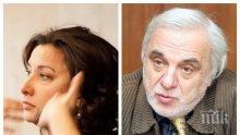 ЕКШЪН В ПИК: Грозен скандал в културата - известното сопрано Дарина Такова: Националната опера мирише на яхния! Вие, колеги, изпитвате симпатия към един деспот